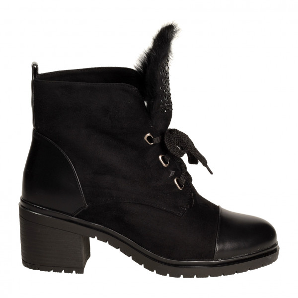 Ботинки Aiba 88-65