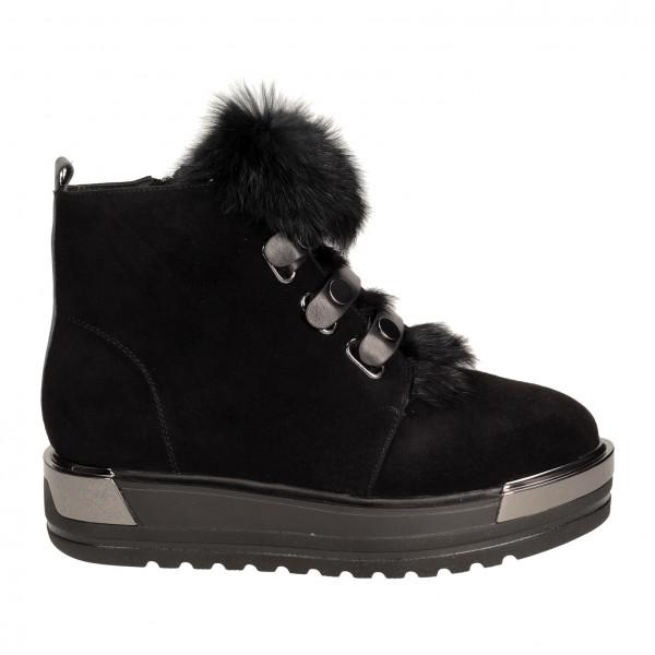 Ботинки Brocoli 407-170-01м
