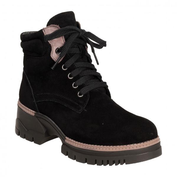 Ботинки Megacomfort 9093-55м