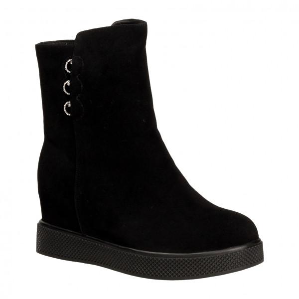 Ботинки TopRay 721-10-17м