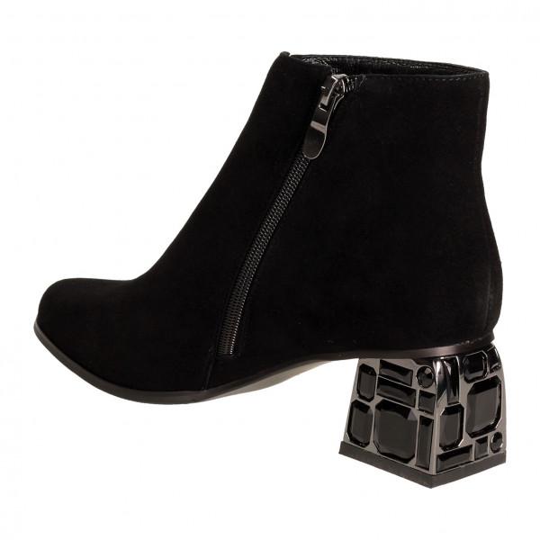 Ботинки Verendina 019-1-02ш