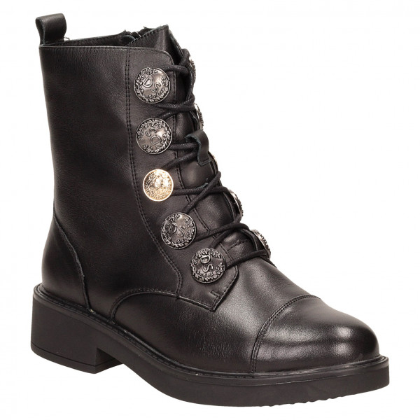 Ботинки Berkonty 7307-217ш