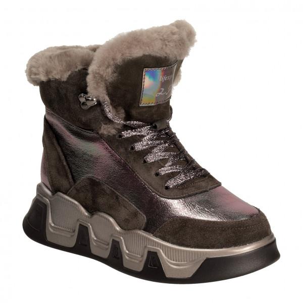 Ботинки Lifexpert 102-66011