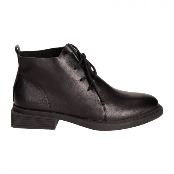 Ботинки Berkonty 802-2-1чер