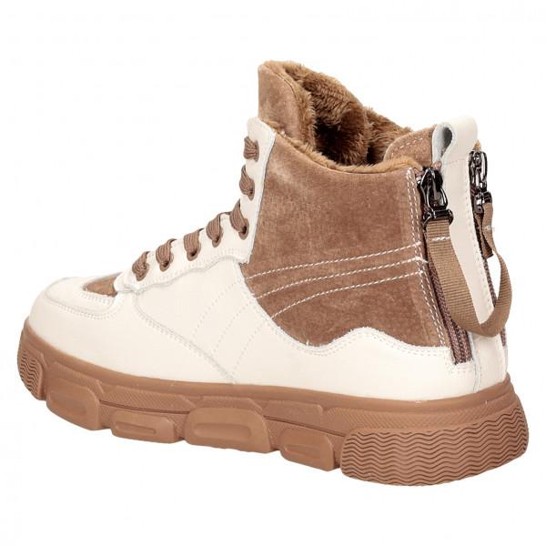 Ботинки Vikonty 9756-2ш