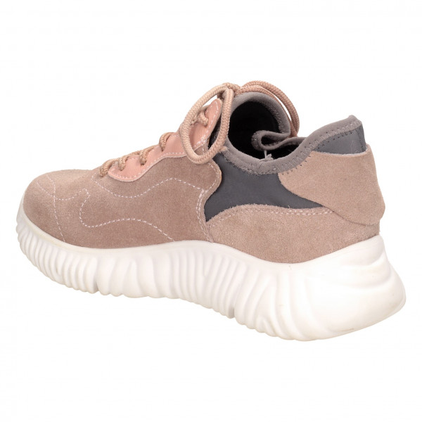 Кроссовки Cheroliny 008-30 розовые