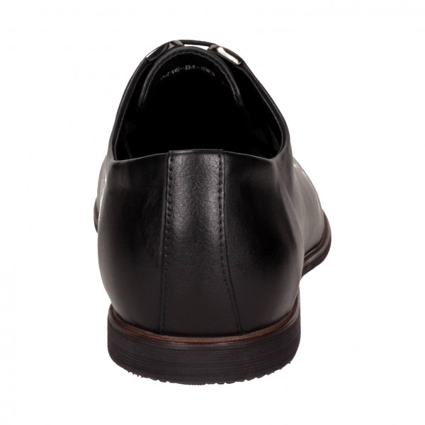Туфли классика Clemento 22-216-4-3