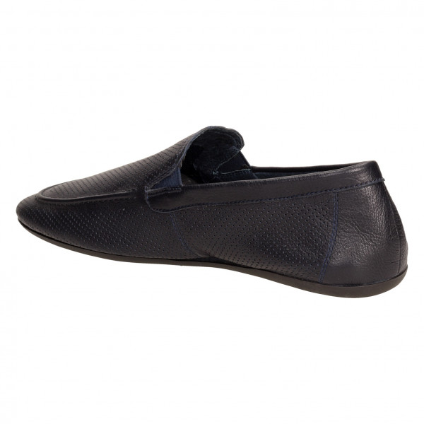 Туфли Comodi 1671-01-993 синие