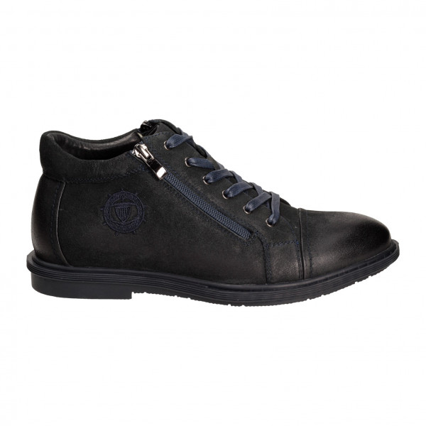 Ботинки Emilio Landini 870042-2м син